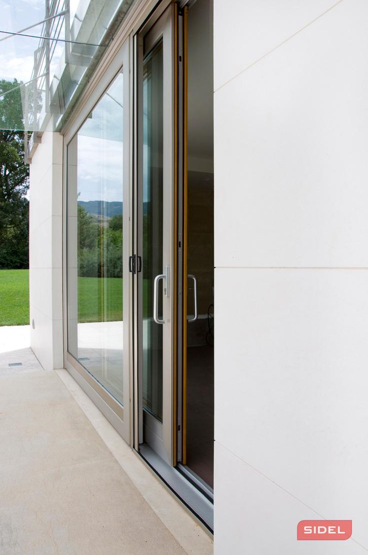 Finestre in legno e legno alluminio infissi asciano - Finestre in alluminio e legno ...