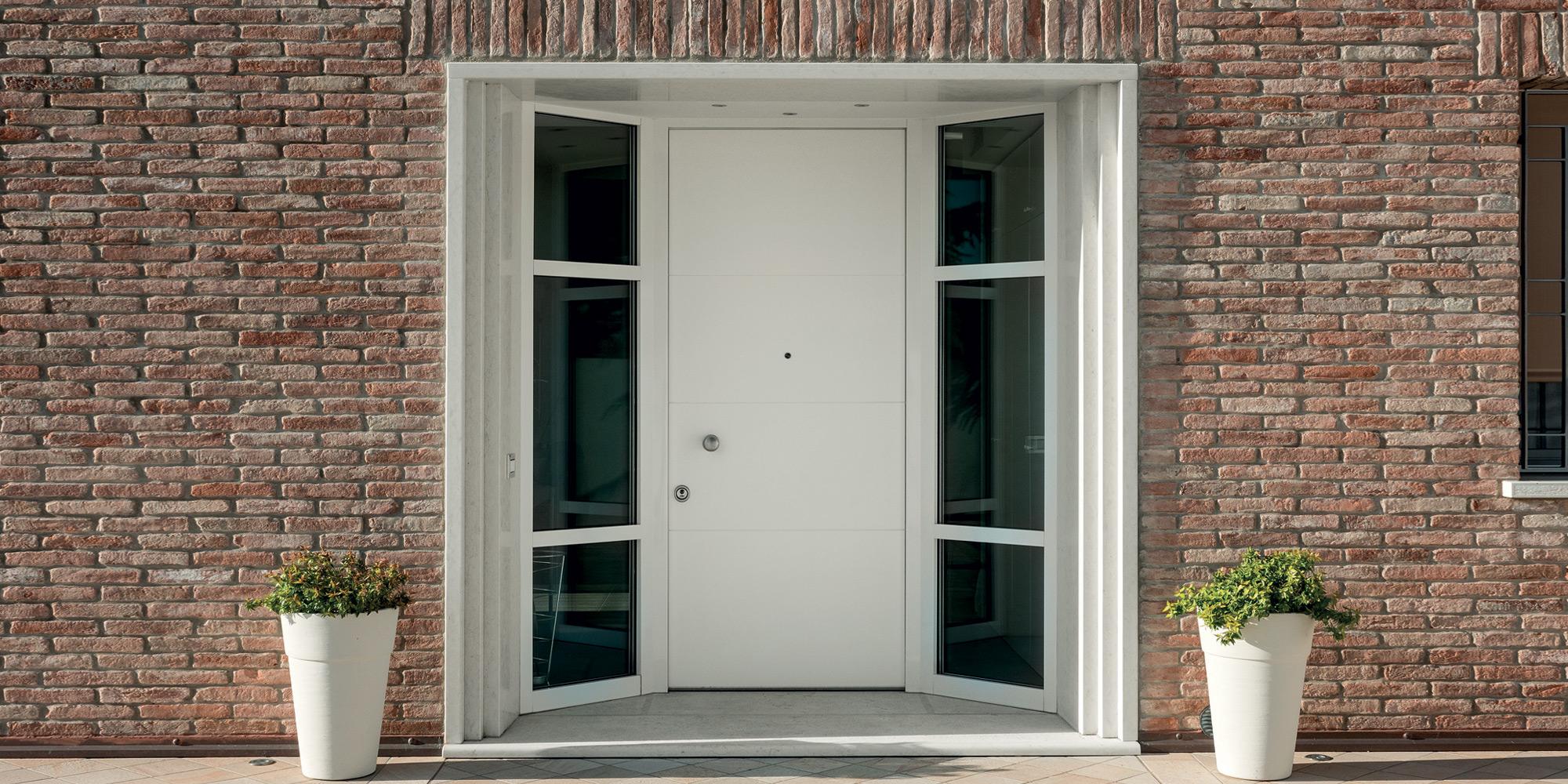 porte blindate vighi parma Vighi security doors produce porte blindate a una e due ante le porte blindate vighi possono avere chiusure a cilindro, a doppia mappa, o elettroniche vighi.